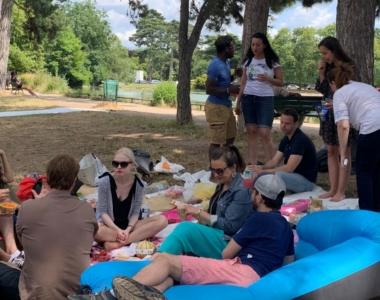 picnic du RCPP